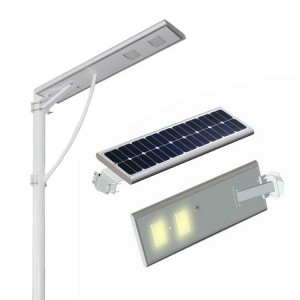 Luces all-in-one