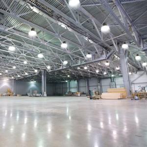 Lámparas LED Industrial