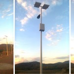 Proyectos de Alumbrado Públido en Axochipan, Morelos