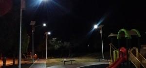 Proyectos de Alumbrado Público en Juventino Rosas