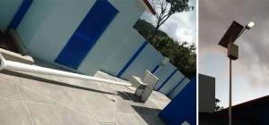 Proyecto de alumbrado público en San Miguel de las Casitas