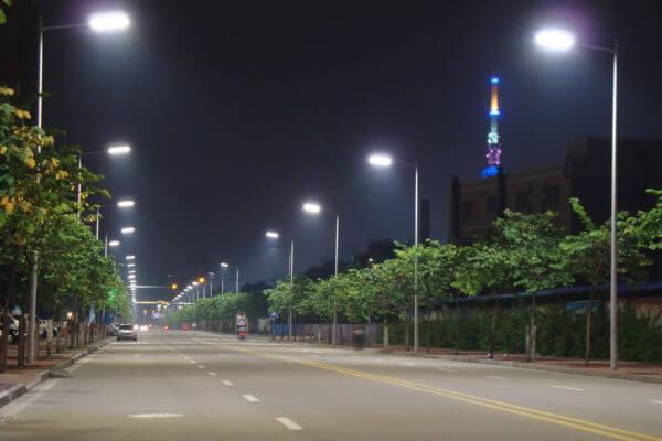 Alumbrado público LED, un cambio favorable 2
