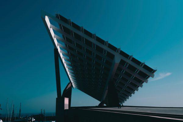 Luminarias solares México