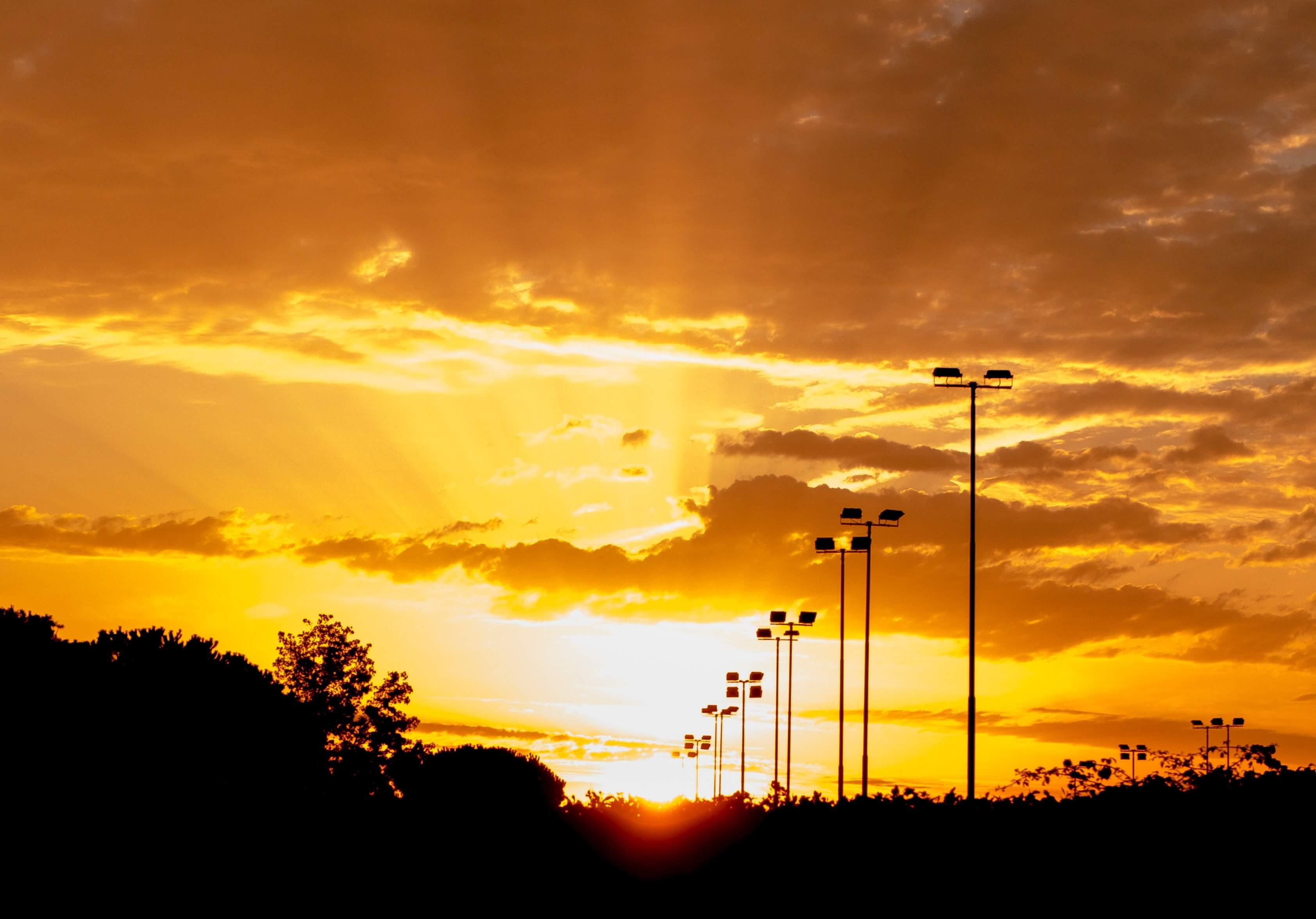 Luminaria solar para alumbrado público: Preguntas frecuentes 2