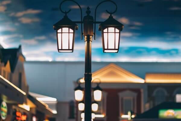 quien vende lámparas LED - lámparas interiores