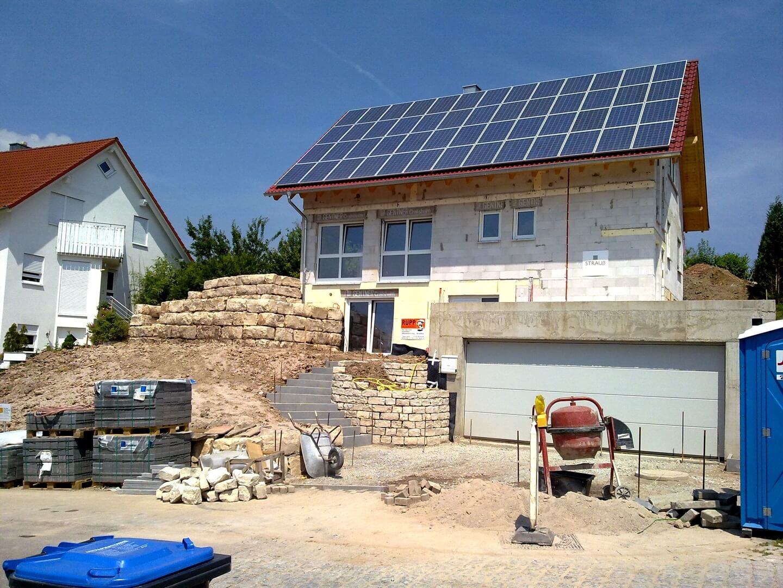 Dónde comprar baterías solares baratas - 1