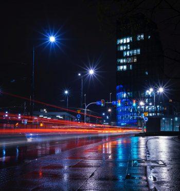 Alumbrado público - LEDSolar