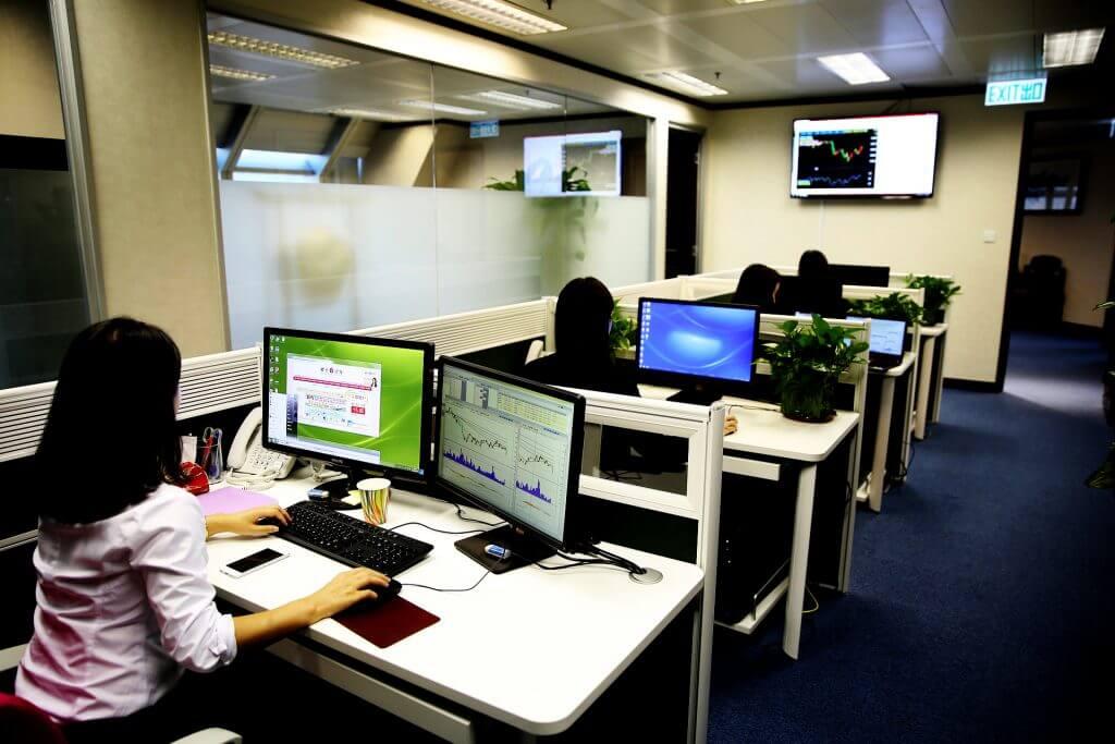 Luminarias LED - Lámparas LED para oficina
