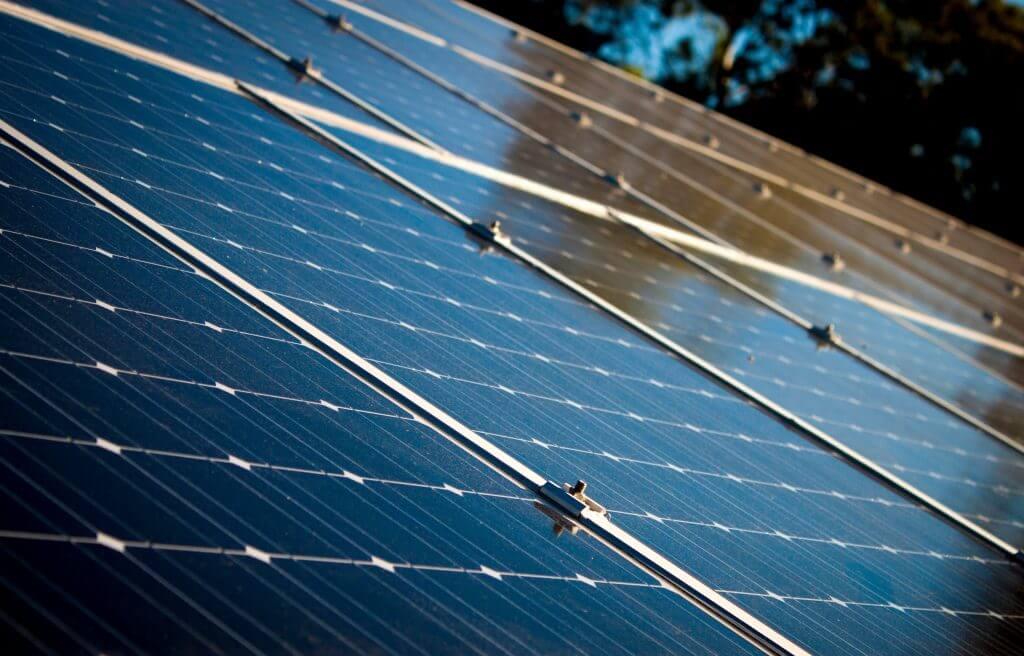 LED Solar - sistemas de energía fotovoltaica