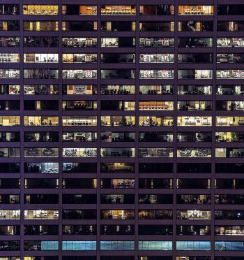 Iluminación eficiente - Lámparas LED